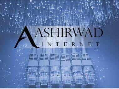 Aashirwad Internet