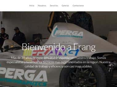 Frang Bodyshop