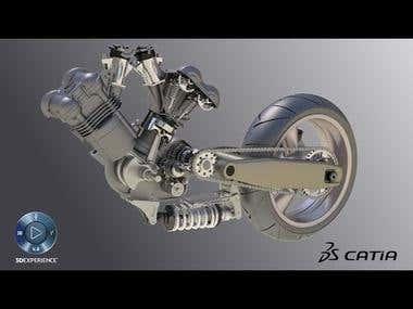 Catia assembl.design