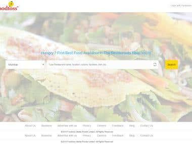 http://www.foodtoss.com/