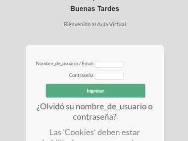 Moodle Forum :- http://auvibeta.utel.edu.mx/