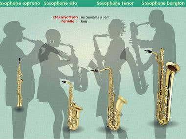 Apprendre la musique à travers de la culture haïtienne