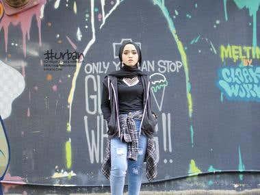 Photo Shoot- Urban