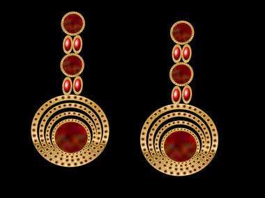 Sample Jewellery desing