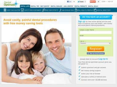 Dentaloptimizer