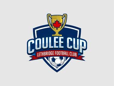 Coulee Cup Logo Designs