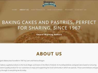 Brogans Bakery - http://brogansbakery.ie