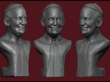 Pope Francis Франциск