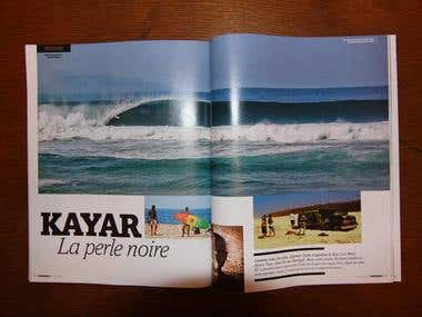 Kayar, la perle noire