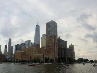 New York Travel Sizzle