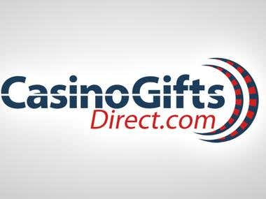 Casino Gifts Direct Logo