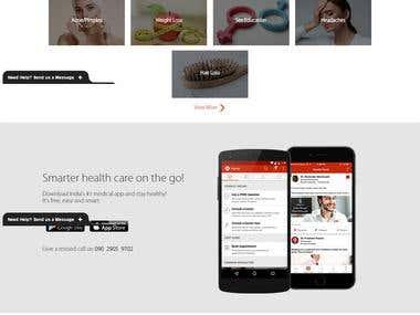 Lybrate: Healthcare