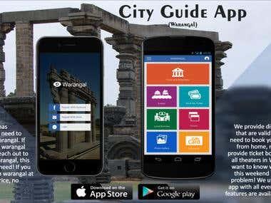 City Guide App