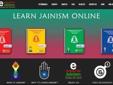 Learn Jainism Online