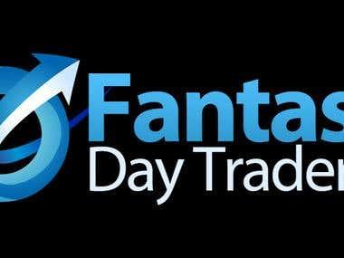 Fantasy Day Trader Logo