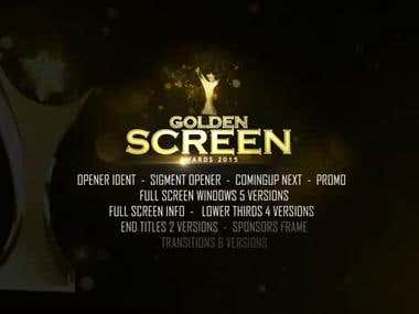 Screen Award