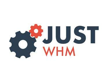 Just WHM logo