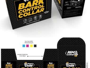 Bark Collar