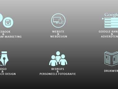 icones design