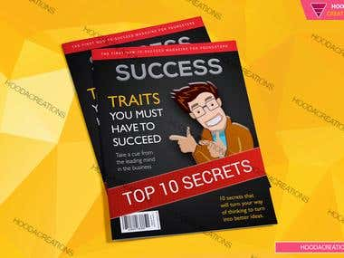 eBook/Magazine covers