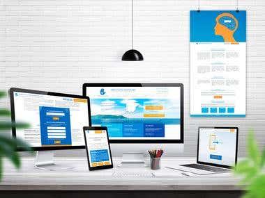 Diseño Gráfico/Web y Marketing Online