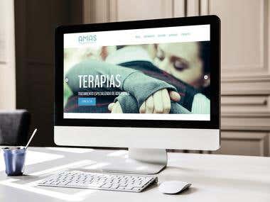 Identidad Corporativa, diseño web y Marketing