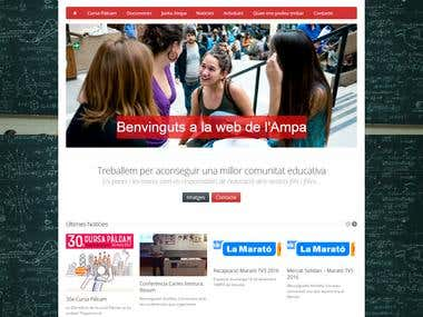 www.ampaescolapalcam.com