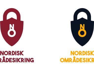 Nordisk Områdesikring Logo Competition Entry