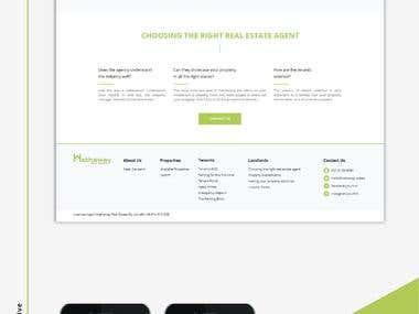Hathaway - Branding & Website