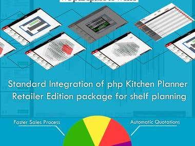 Metro 3D Planner