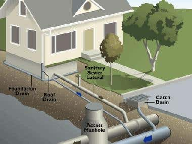 Sewer System Design