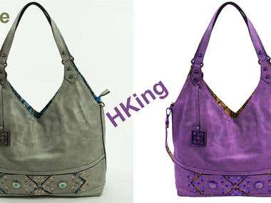 Bag Color Change