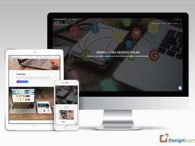 Website DesignTeam