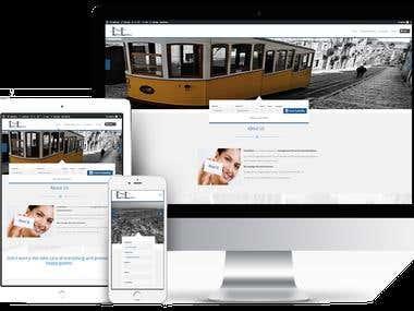 Website LikeLisboa