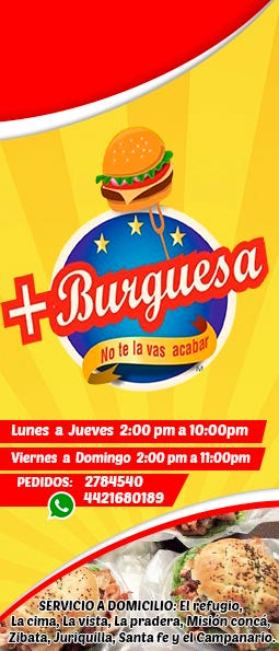 +Burguesa (México)