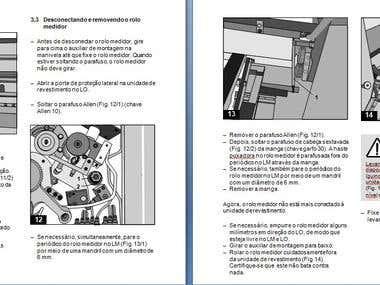 Translation - Operating Manual - Printing unit HEILDELBERG