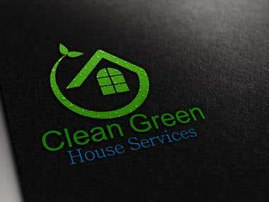 Clean Green House Services