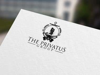 The Privatus Group Logo