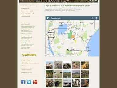 www.safarisentanzania.com