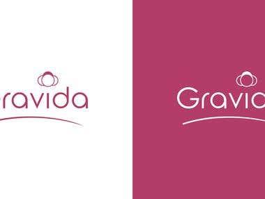Gravida Logo Competition Entry