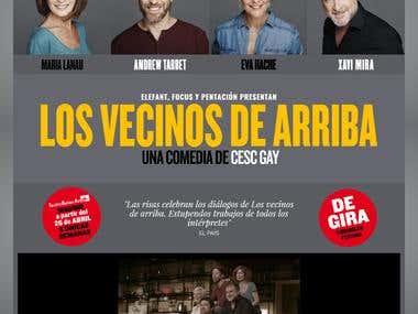 www.losvecinosdearriba.es