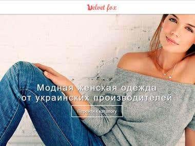 velvet-fox.com