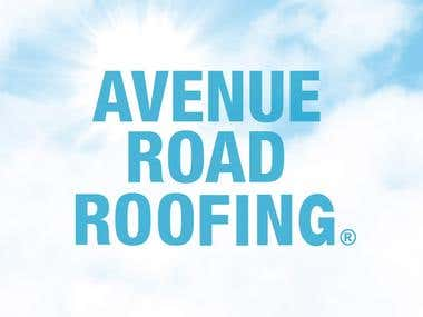 Corporate Video - Avenue Road Roofing