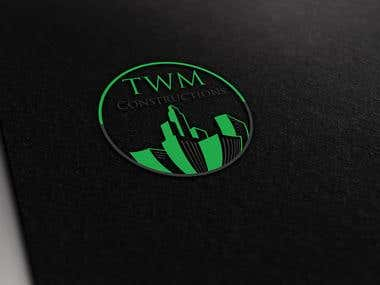 Unique Logo For TWM