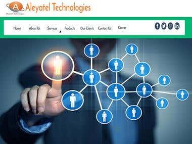 Aleyatel Technologies