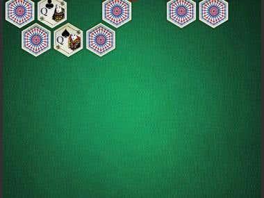 Poker game_unity