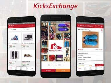 KicksExchange