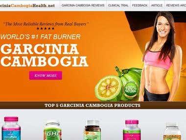 Garcinia Cambogia Health Reviews
