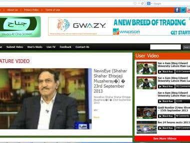 Jinnah Tv