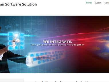 Srijan Software Solutions